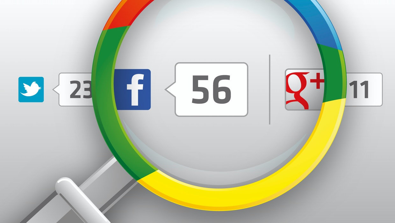 Social SEO: Wie relevant sind Likes, Tweets und +1?