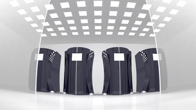 Virtuelle Server: Die wichtigsten Anbieter im Überblick