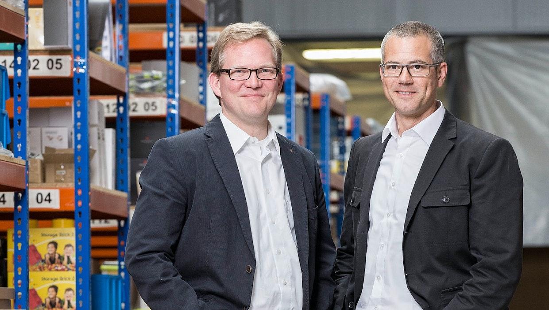 """""""SEO hat uns groß gemacht"""": Design-Shop Connox im Portrait"""