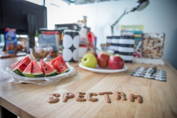 Die ersten Investoren konnte Spectrm bereits für sich gewinnen. Das Startup erhielt 50.000 Euro, als es zwischenzeitlich in den Next Media Accelerator in Hamburg einzog, und konnte in der Folge 1,5 Millionen Euro von Namen wie Axel Springer und Bertelsmann einnehmen. (Foto: Michael Hübner)