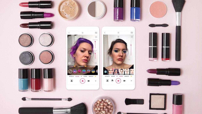 Warum sich Beauty-Unternehmen in Tech-Konzerne verwandeln