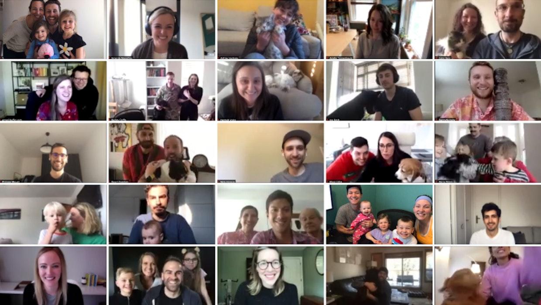 Remote Work: So stärkt ihr das Teamgefühl im Homeoffice