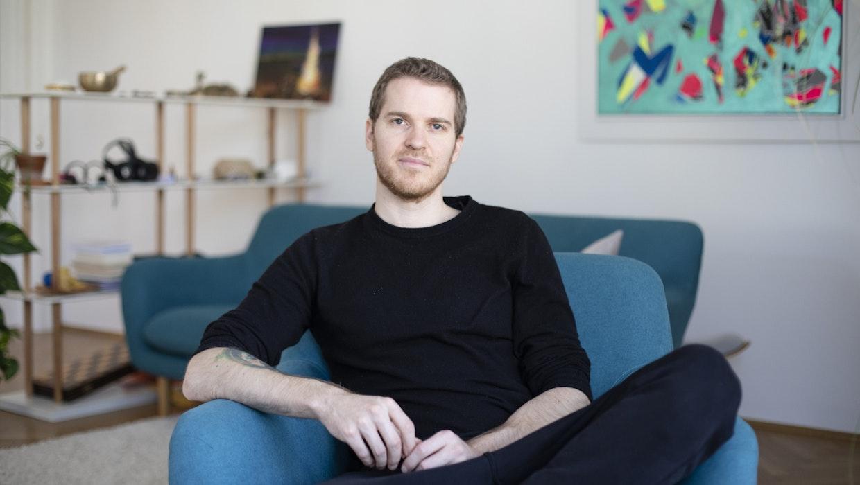 Millionär – doch nicht glücklich: Wie dieser Gründer seine Sinnkrise bewältigt