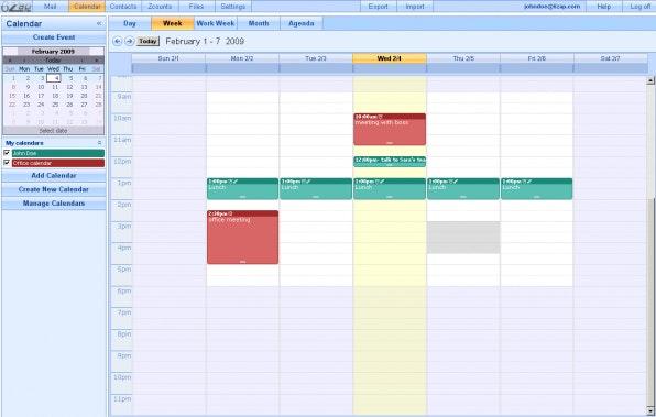 6zap-kalender