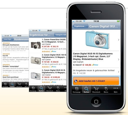 Amazon-Shopping-App