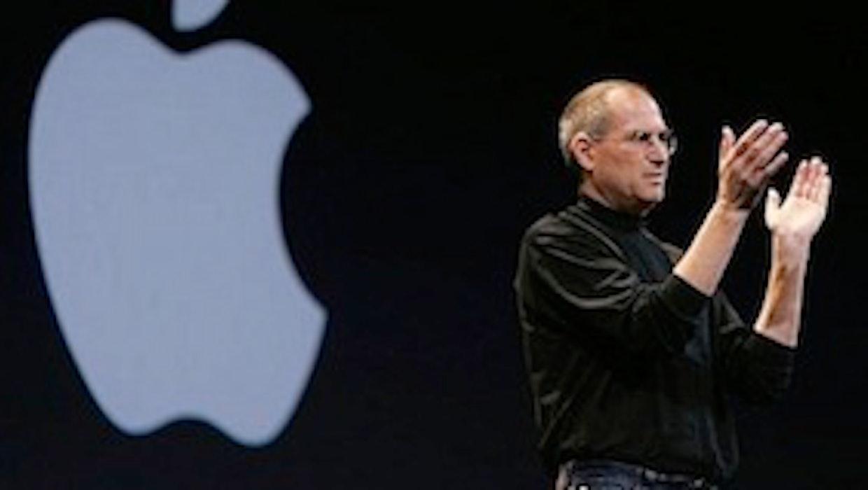 """Steve Jobs und seine 11 besten """"One More Thing"""" [Infografik]"""
