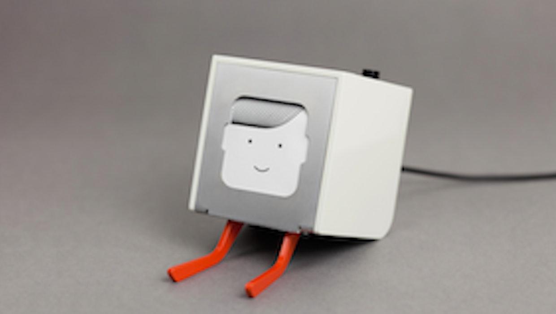 Little Printer – Druck dir deine Minizeitung für unterwegs