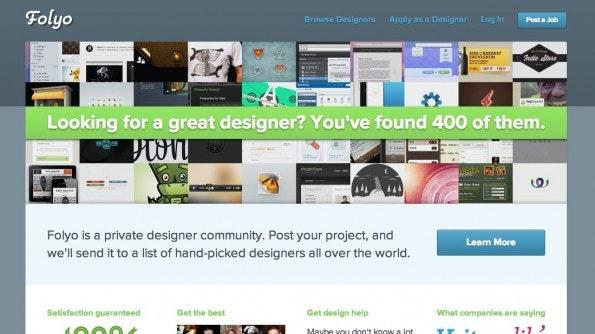 Folyo bietet Webdesigner und Unternehmen große Vorteile – das entsprechende Budget vorausgesetzt.