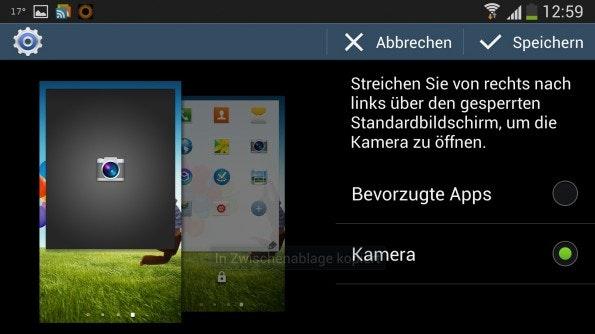 Samsung-Galaxy-s4-kamera-lockscreen