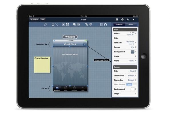 (Screenshot: Blueprint)