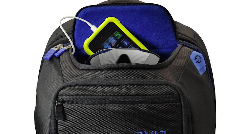 Diese 5 Taschen laden deinen Akku, während du unterwegs bist