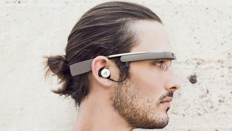 Google Glass 2.0: So sieht die neue Version der Datenbrille aus