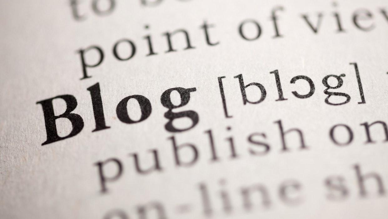 Das erste Blog erstellen: Der t3n-Guide mit Tipps für WordPress, Ghost und Co.