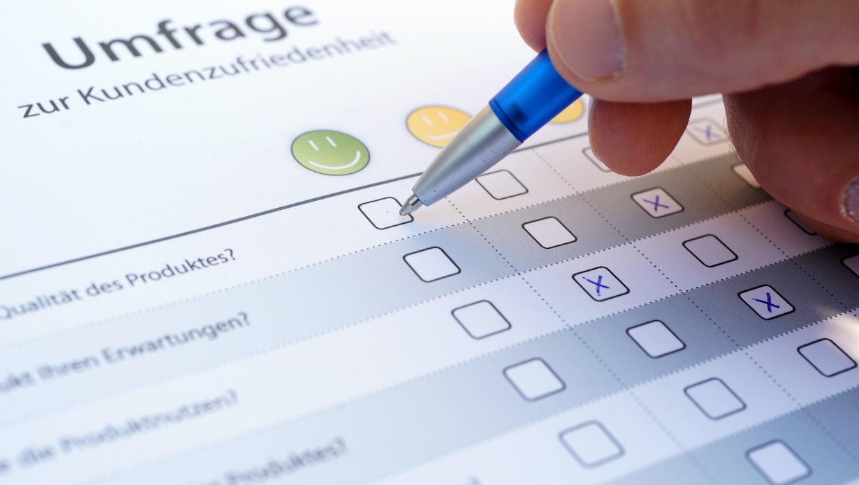Kundenbefragungen im E-Commerce: Lerne Deine Kunden kennen