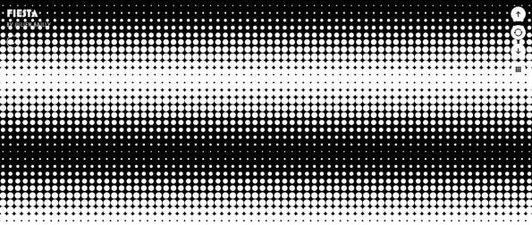 The Pattern Library bietet einige kostenlose Muster. (Screenshot: The Pattern Library)