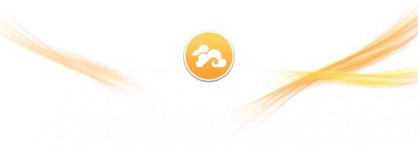 Seafile ist eine gute Alternative zu Dropbox. (Screenshot: Seafile)
