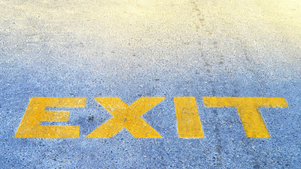 Simple Idee, tolle Resultate – die Exit-Intent-Welle rollt an