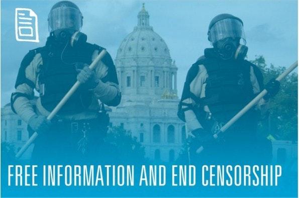 Outernet Inc. sieht bisher keine Probleme Lantern auch gegen die Zensur mancher Länder durchzusetzen (Screenshot: indiegogo.com)
