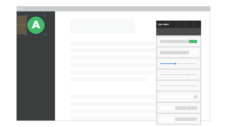 WordPress-Themes direkt im Frontend anpassen: Das kann CSS Hero