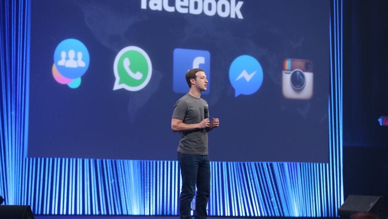 Mark Zuckerberg läutet Ende von Facebook ein