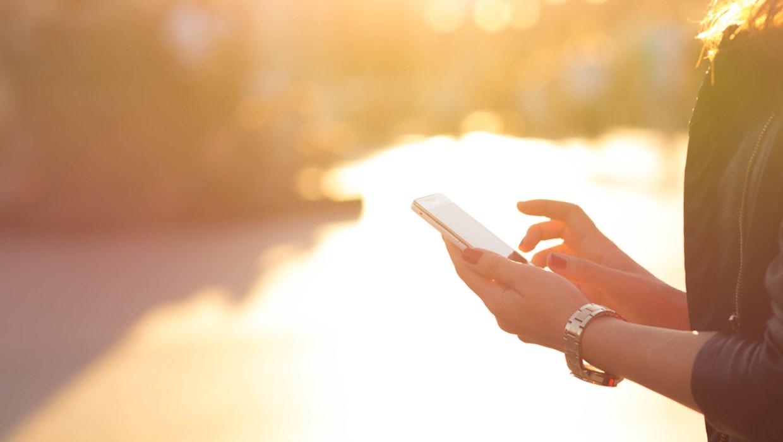 E-Mail-Marketing: Mit diesen Tipps wird deine Mail auch auf dem Smartphone gern gelesen