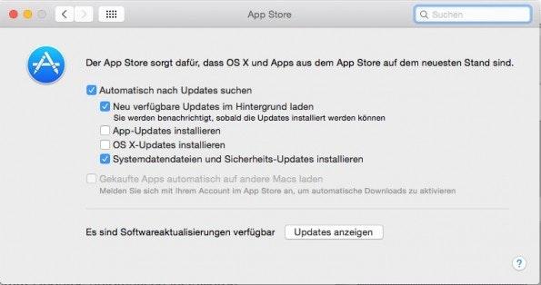 Achtet darauf, die Software und das Betriebssystem eures Mac immer aktuell zu halten, um von möglichen Stabilitäts- und Performance-Verbesserungen zu profitieren.