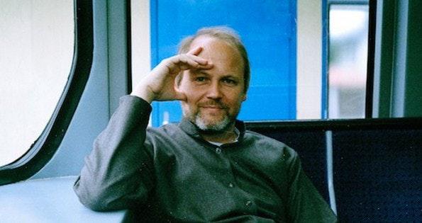 """Wolfgang Ullrich über Urheberrechte udn Meme: """"Technoviking wird als Kunstfigur wahrgenommen!"""" (Foto: Annekathrin Kohout)"""
