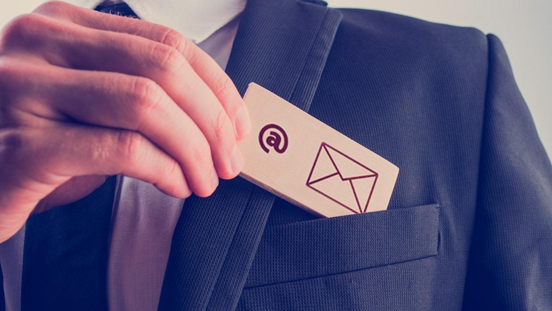 Email-Hunter: So findest du alle Firmen-E-Mail-Adressen