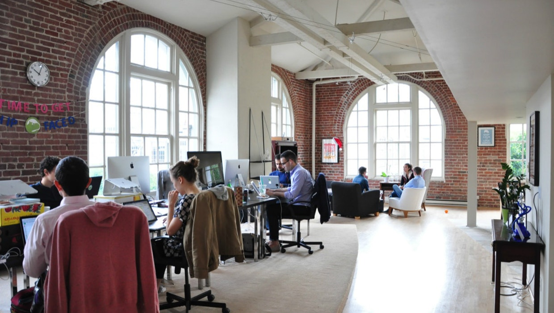 Dein Startup sucht ein neues Zuhause? Diese Plattformen helfen bei der Bürosuche