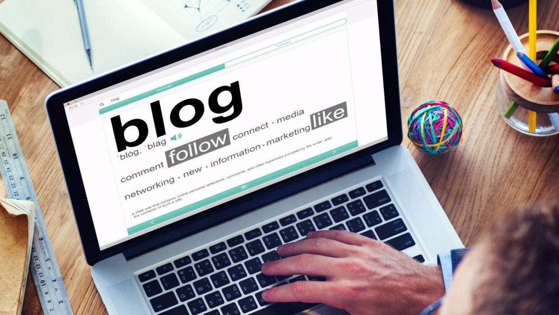 8 Unternehmensblogs, die richtig was hermachen