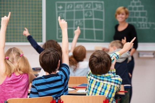 Sowohl in der Schule als auch im Job wird heute verstärkt auf individuelle Fähigkeiten und Talente geachtet. (Foto: Shutterstock.com)