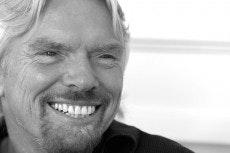 Richard Branson hat ein Gespür für gute Gelegenheiten. (Foto: Prometheus72 / Shutterstock.com)