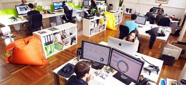 Salesforce steckt 100 Millionen US-Dollar in die Förderung europäischer Cloud-Startups. (Bild: Salesforce)