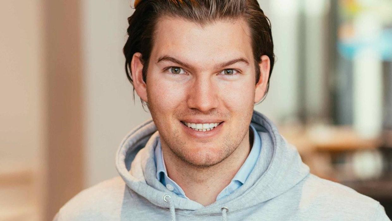 """""""23:30 Uhr: Viel Zeit für Privates ist heute nicht geblieben"""": Ein Tag im Leben von Number26-Gründer Valentin Stalf"""