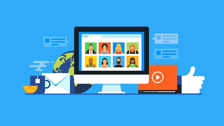 Mehr Engagement! 7 Tools zum Erstellen von Social-Media-Videos, -Bildern und GIFs