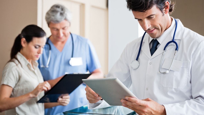 Elektronische Patientenakte zu unsicher? Warntext soll aufklären