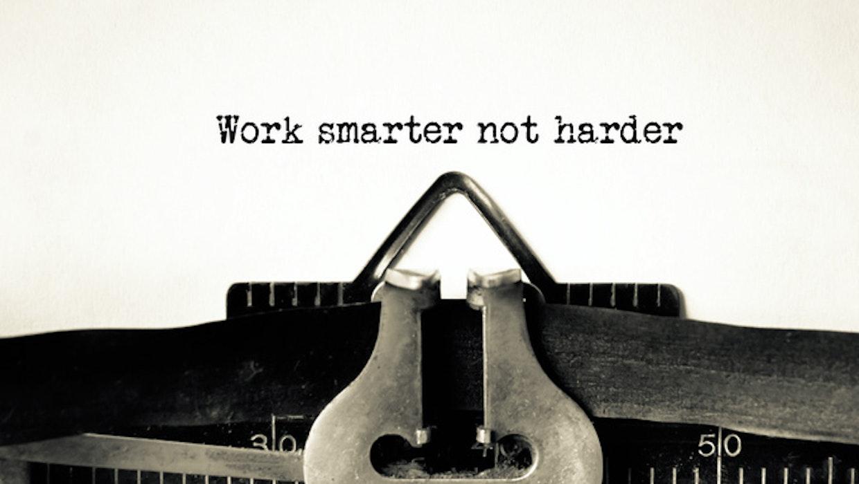 Produktiver arbeiten: 44 Tipps für einen optimalen Arbeitstag [Infografik]