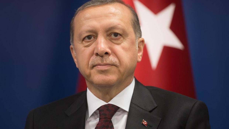 """Erdoğan: """"Wir befinden uns im Krieg mit Kryptowährungen"""""""