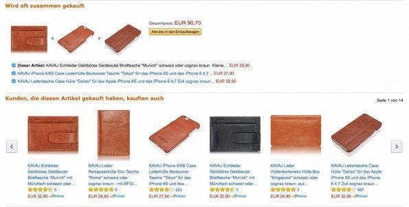 (Screenshot: Amazon)