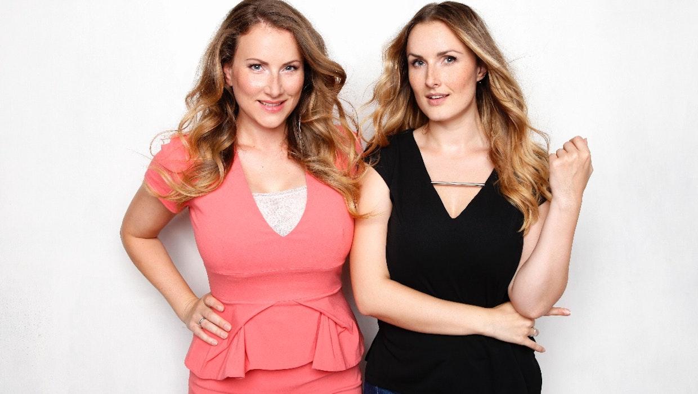 Sugarshape: Wie zwei Gründerinnen den BH-Markt aufmischen