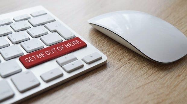 Prinzipiell ein guter Tipp, nur leider auf keiner mir bekannten Tastatur vorhanden. (Foto: Pixabay.com)