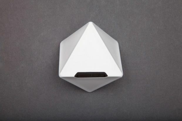 Zei: Das Time-Tracking-Gadget im Test. (Foto: Timeular)