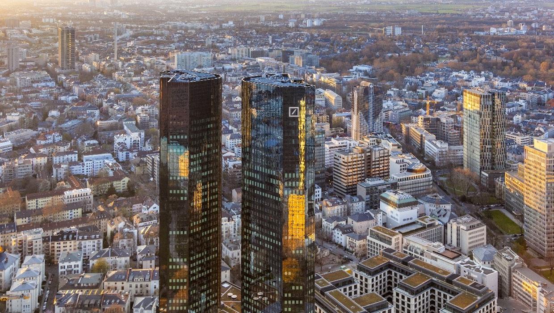 Ethereum ist Silber, Bitcoin ist Gold: Deutsche Bank sieht Edelmetalle vor Ablösung durch Kryptowährung
