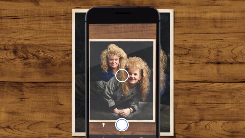 Alte Fotos digitalisieren: Googles neue Fotoscanner-App für Android und iOS hilft euch dabei