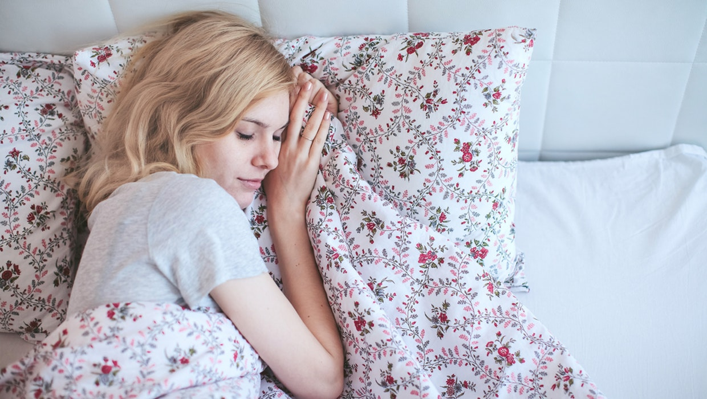 Du willst maximal produktiv sein? Dann schlaf dich aus!