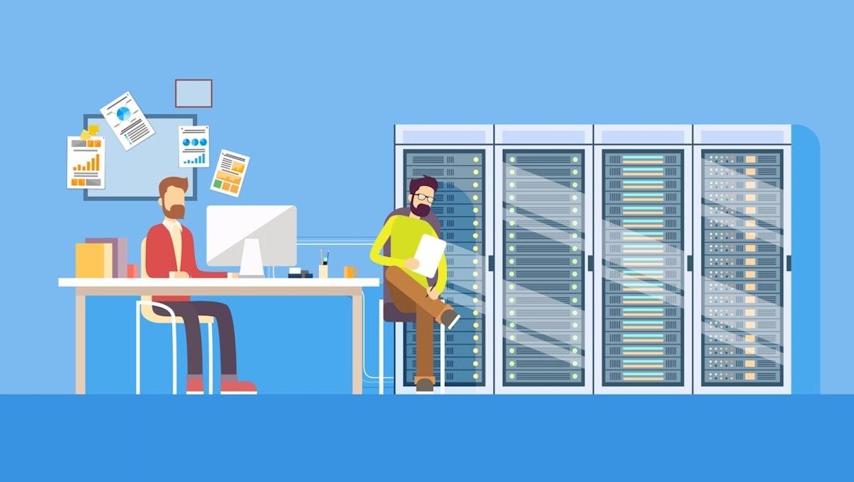 Die richtige Infrastruktur für euer Digitalprojekt: Wir vergleichen Root-Server, Managed-Server und Webhosting