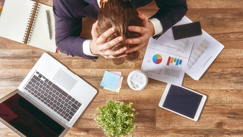 Produktivitätskiller: Diese fünf Dinge lenken uns von der Arbeit ab