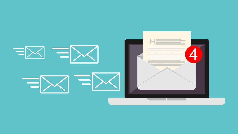 Dieser Trick bewirkt, dass auf deine E-Mails schneller geantwortet wird