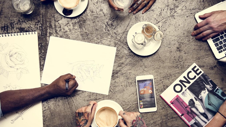 Mit diesen Tipps, Tricks und Tools wird euer Brainstorming besser