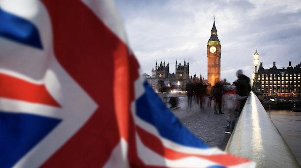 Auswirkungen des Brexit: Paypal erhöht Gebühren für Handel mit Großbritannien